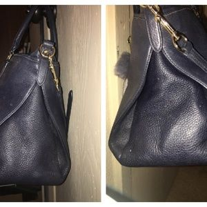 Coach Bags - Authentic leather Coach